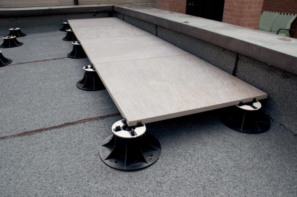 Pedestals 2cm Architectural Pavers